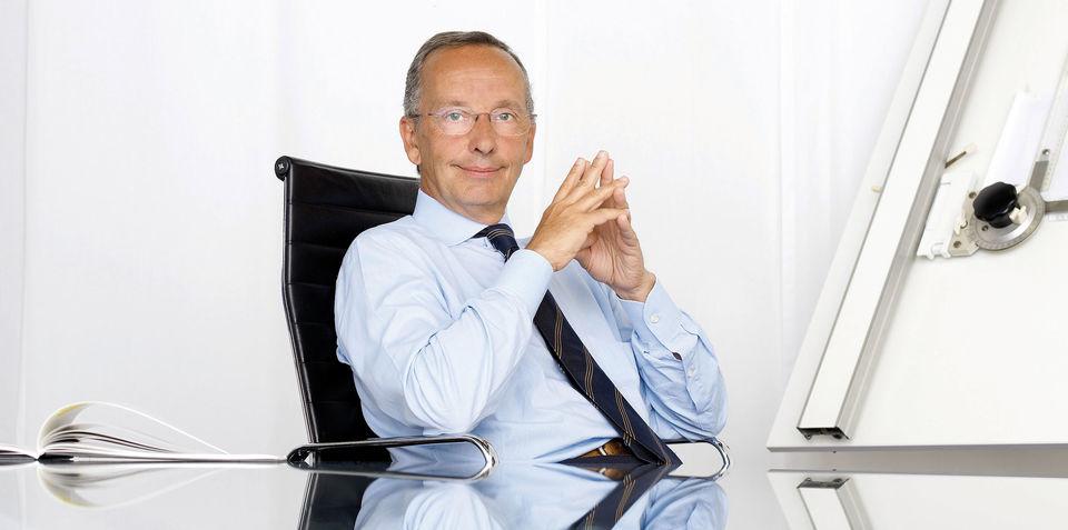 Volkswagen Group design chief, Walter de Silva, set to retire