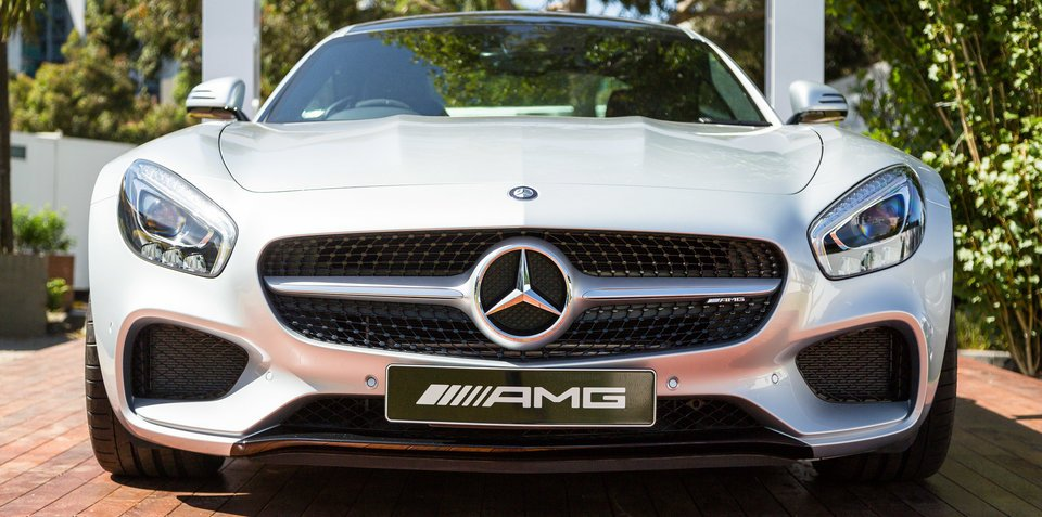 Australia sets global standard for mercedes benz daimler for Mercedes benz membership