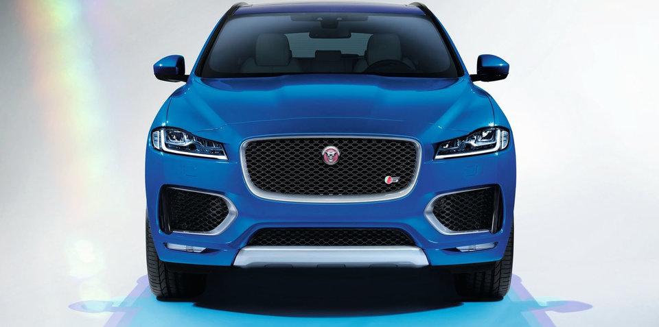 Jaguar's design similarities deliberate:: Ian Callum
