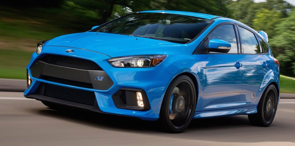 2016 Ford New Cars