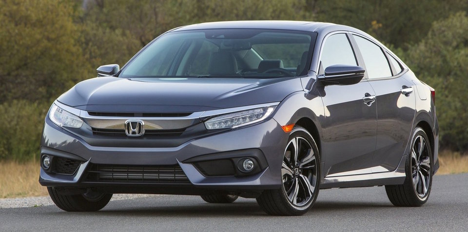 Japanese brands dominate 2016 North American Car and Utility/Truck of the Year finals
