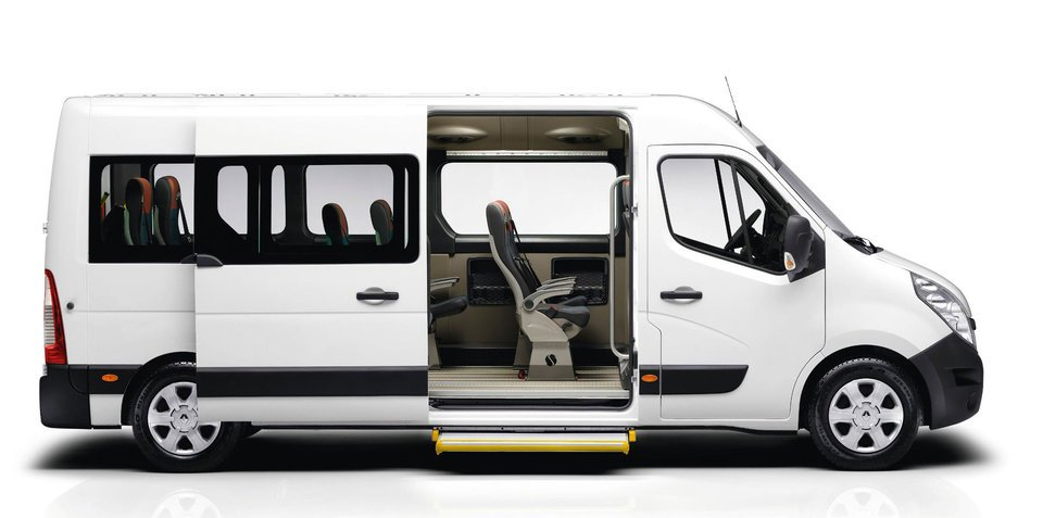 People-movers coming in 2016