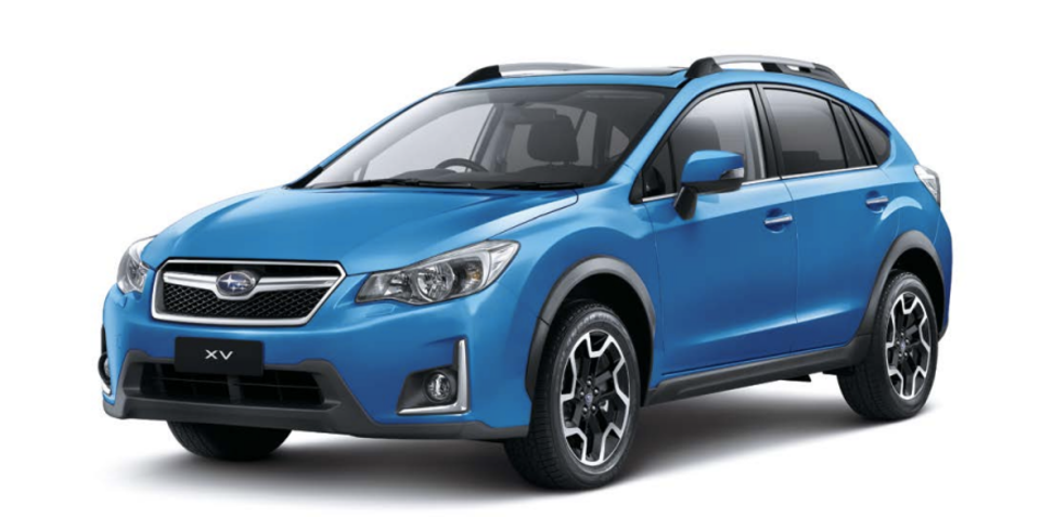 2016 Subaru XV pricing and specifications: Styling and equipment enhancements