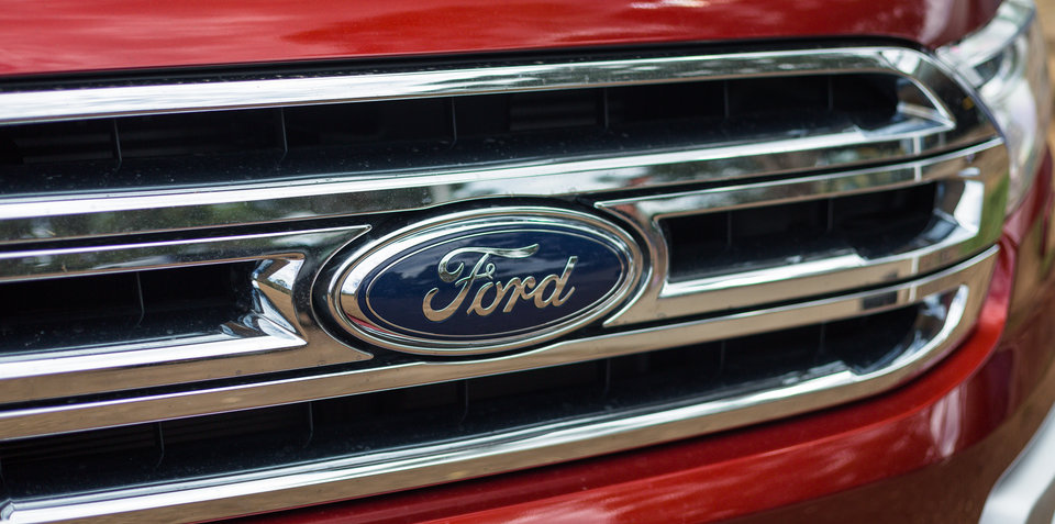 Ford to exit Japanese and Indonesian markets