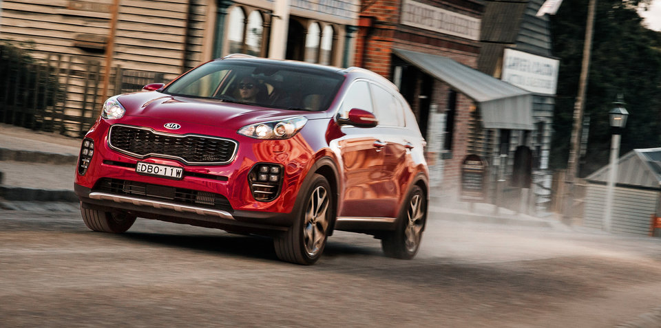 Kia tops US J.D. Power quality survey: Soul, Sportage the big winners