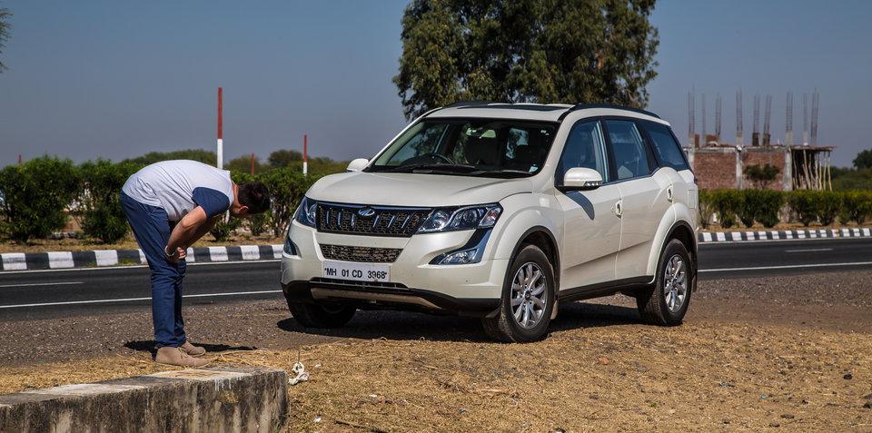 2016 Mahindra XUV500 Automatic Review