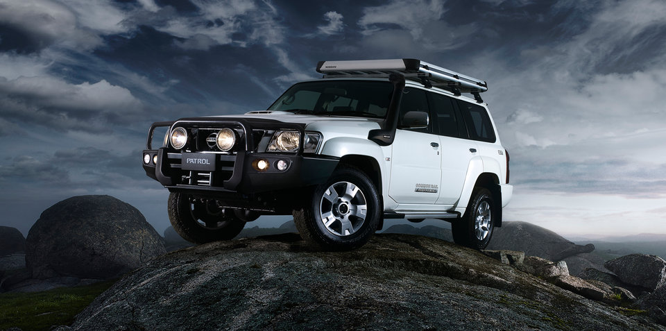 Nissan Patrol: decision looms for Y61 in Australia with tightening emissions laws