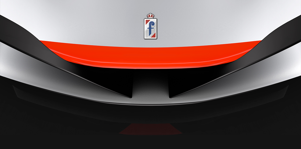 Pininfarina set to unveil concept at 2016 Geneva motor show