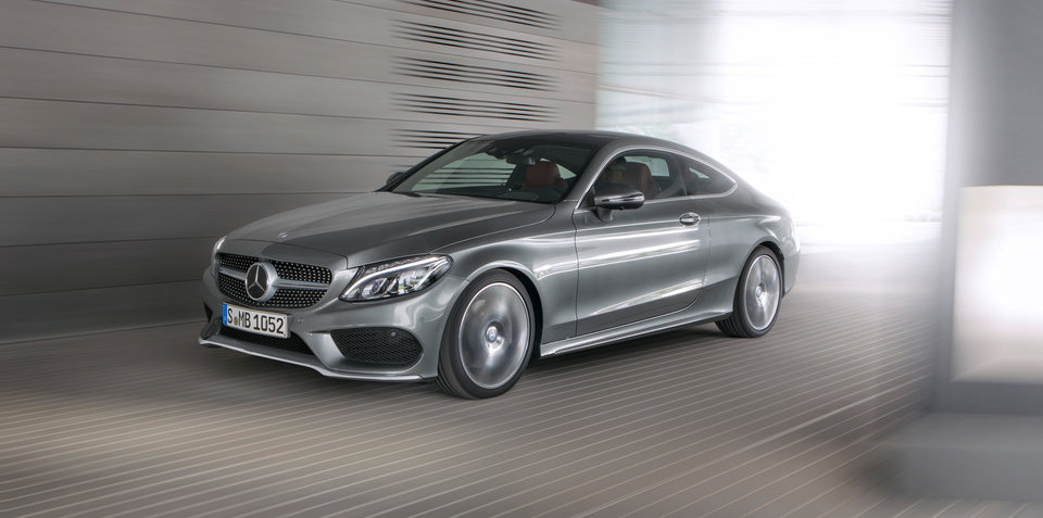 2016 mercedes benz c class coupe pricing and specifications for 2016 mercedes benz c class dimensions