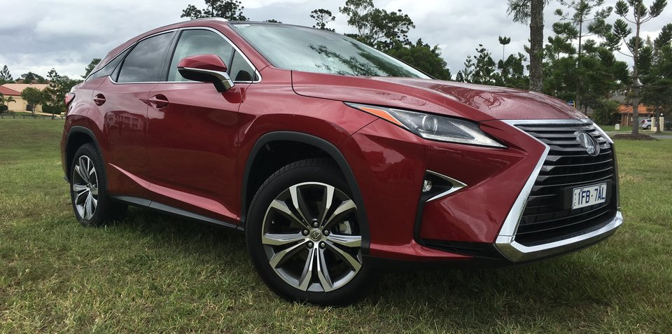 2016 Lexus Rx Engine And Fuel Economy 2017 2018 Best