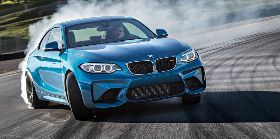 BMW M2 v M235i: a technical look