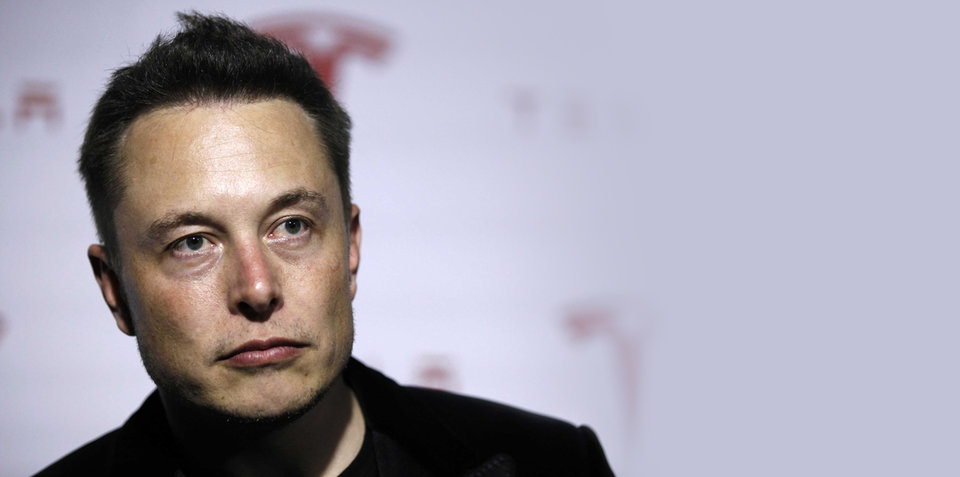 GM expert: Elon Musk is 'full of crap' on Tesla's autonomous driving capability