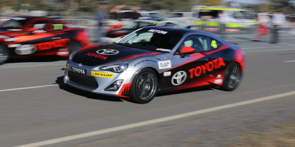Simple 2016 Toyota 86 T86RS Review Track Test  CarAdvice