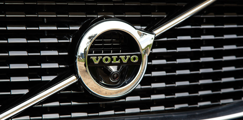 Volvo CEO believes hybrids will replace diesels