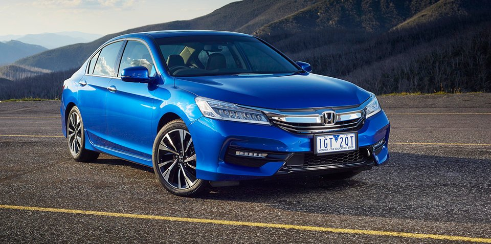 2013-16 Honda Accord recalled for fire risk