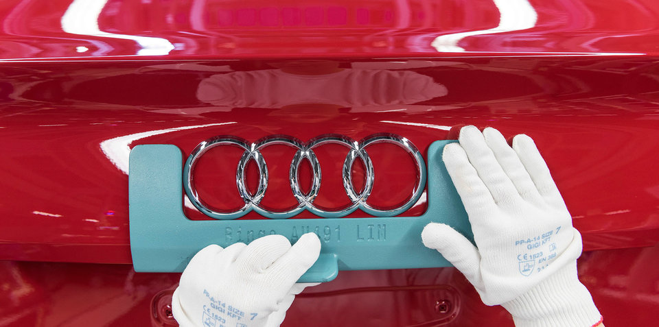 Audi launches anti-allergen air filtration system