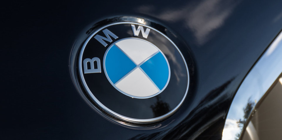 BMW unveils quad-turbo diesel straight-six engine
