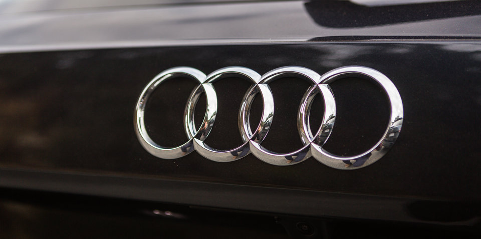 Audi wants 25 percent of sales to be EVs by 2025 - report