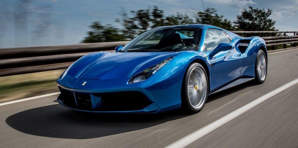 Ferrari wins International Engine Of The Year, Ford triumphs again