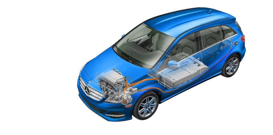 Mercedes-Benz to outperform Tesla battery improvements by 280 per cent