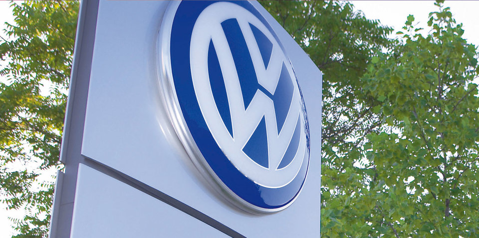Volkswagen cops fines, charges, arrest in Dieselgate plea