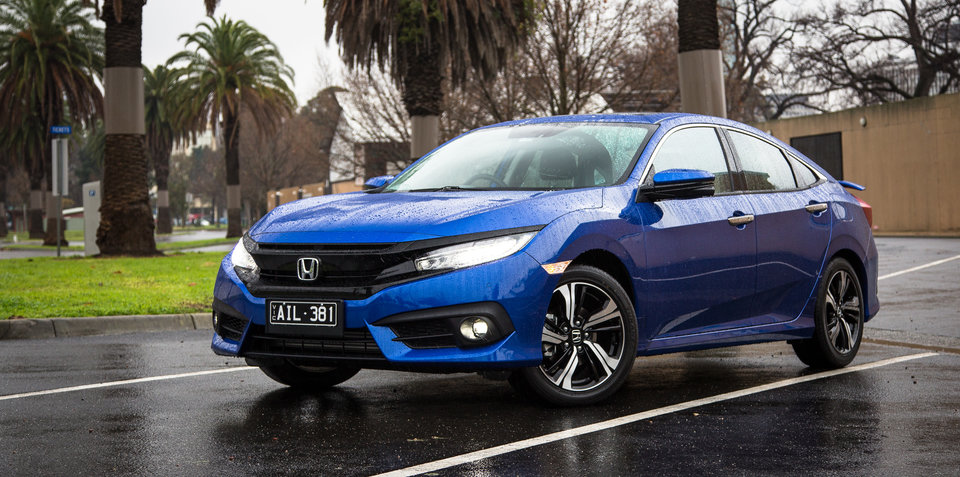 Honda Australia forecasts massive 2017 growth