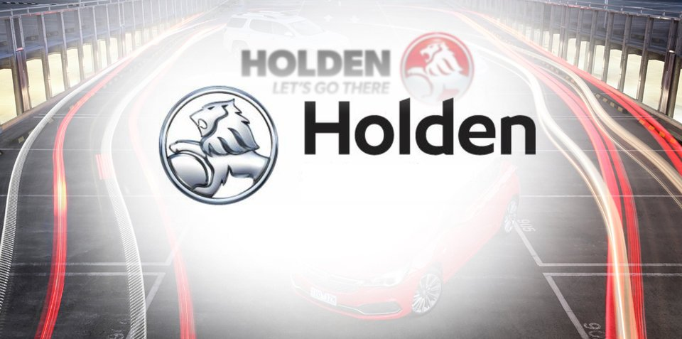 Holden part of GM's sustainable profit-focused future
