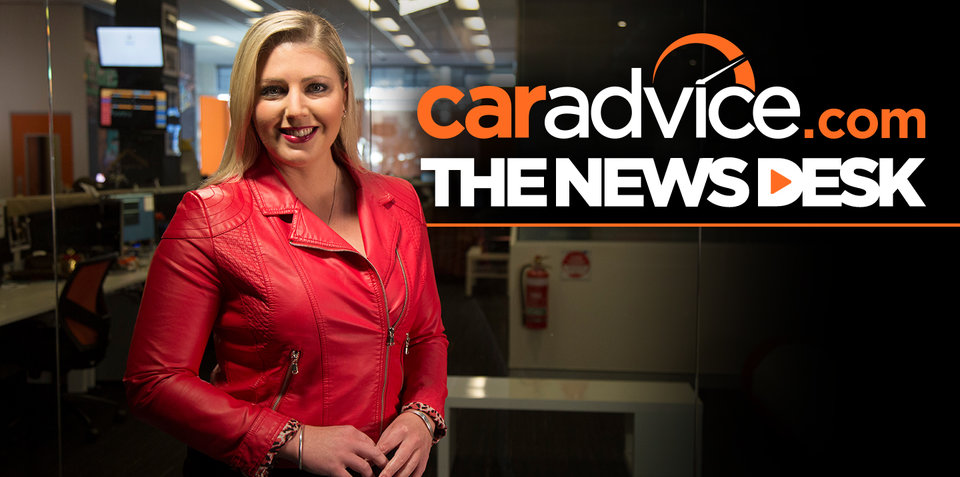 CarAdvice News Desk: the weekly wrap for August 26