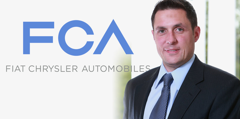 New Fiat Chrysler Australia boss ready to turn local operation around: 'Work to do on customer perception'