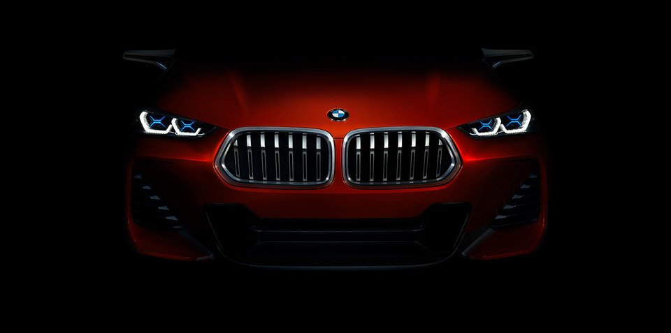 BMW 'becoming a technology company'