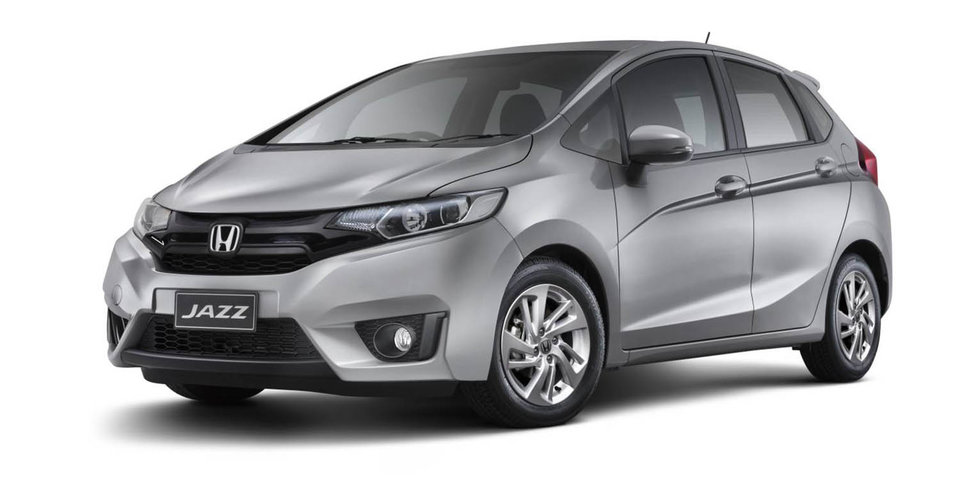 Honda Jazz Limited Edition returns for $19,490 drive-away