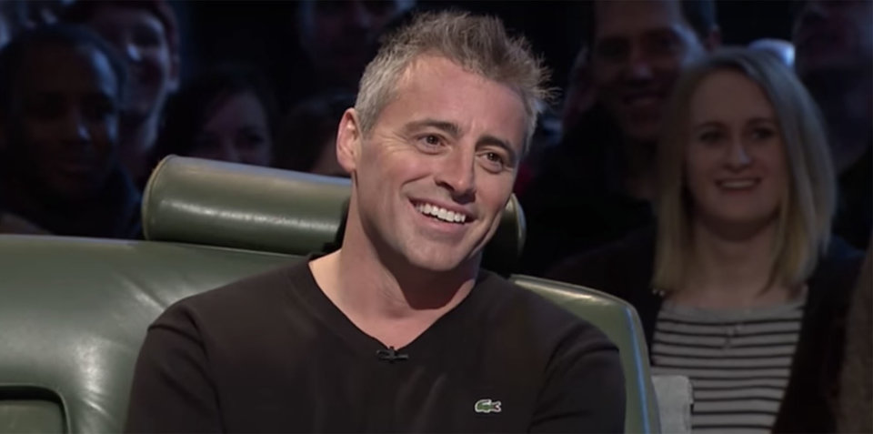 Matt LeBlanc to host next two Top Gear seasons