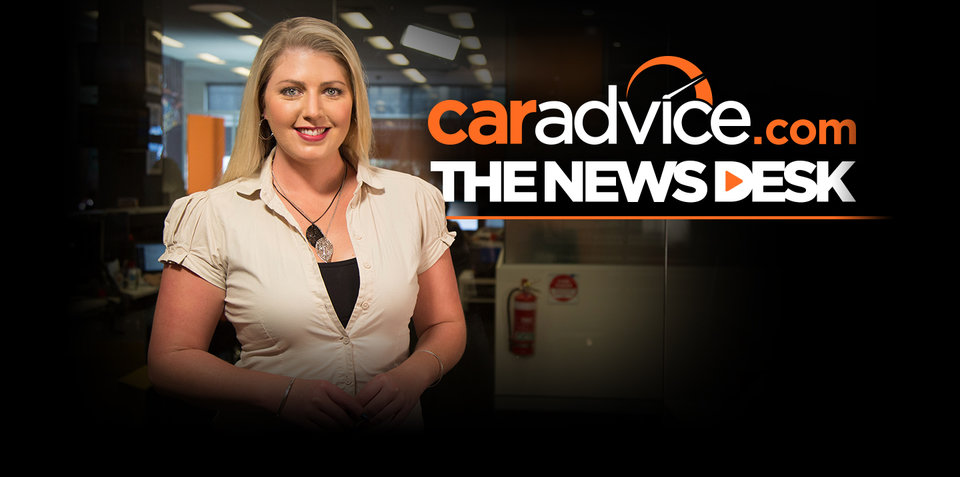 CarAdvice News Desk: the weekly wrap for September 9 2016