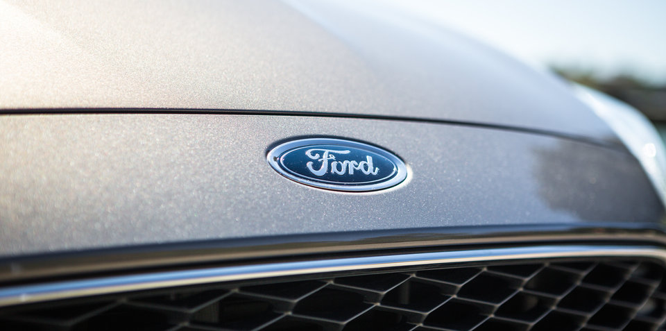 New Ford models will feature more region-specific tailoring