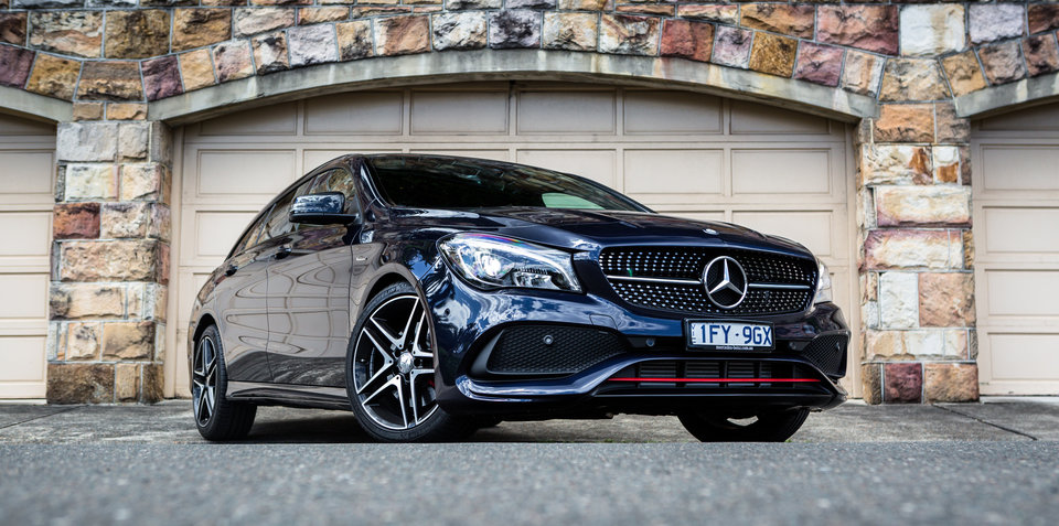 2016 Mercedes-Benz CLA, GLA recalled for airbag fix