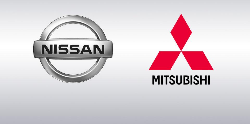 Nissan won't integrate Mitsubishi product; Lancer Evo XI long way off