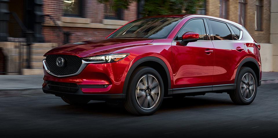 24 Amazing 2017 Mazda Cx5 Unveiled 2016 Los Angeles Motor
