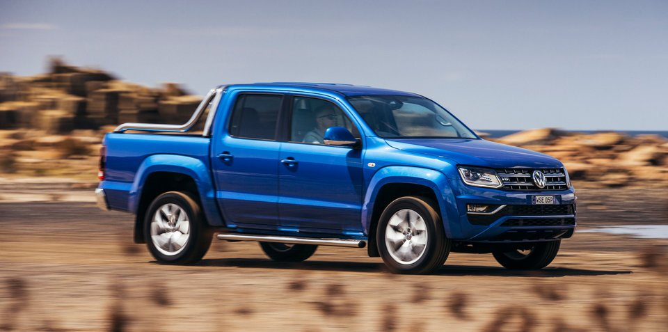 2017 volkswagen amarok v6 pricing and specs. Black Bedroom Furniture Sets. Home Design Ideas