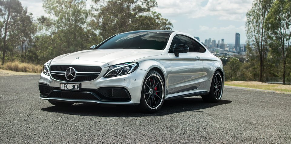 Mercedes-AMG sales at record levels, 4600 year-to-date