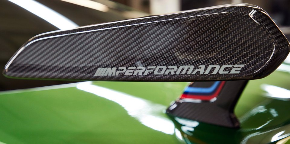 BMW to expand M Performance range before introducing more M cars