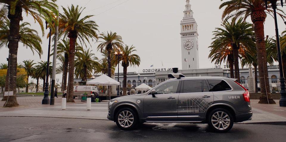 Uber suspends autonomous driving project after crash - report