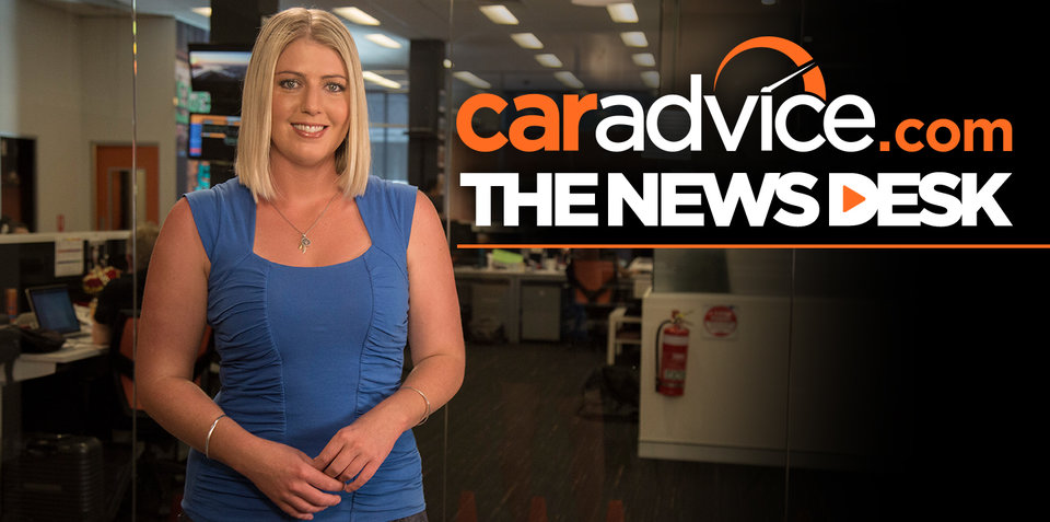 Creative CarAdvice News Desk The Weekly Wrap For January 20 2017