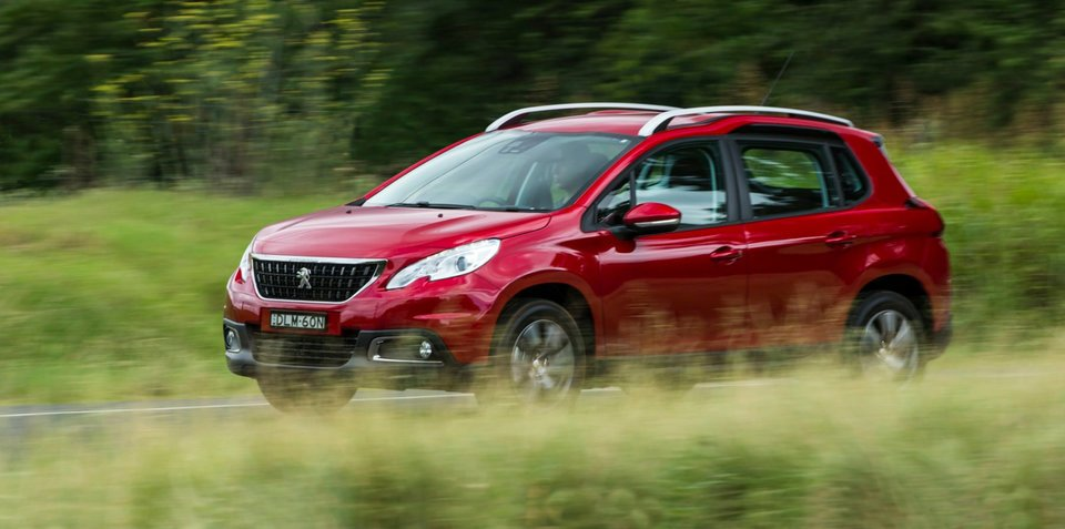 Peugeot's new distributor cuts prices