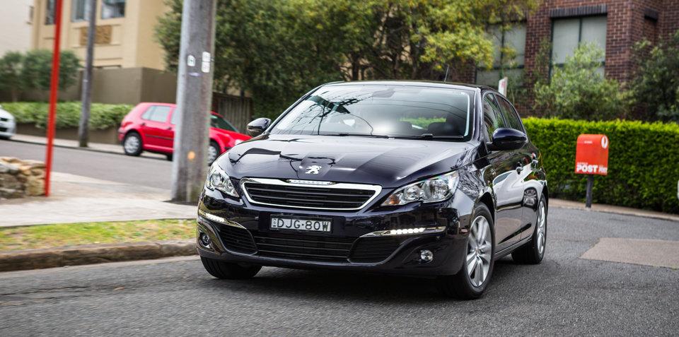 2014-17 Peugeot 308, 508 recalled for starter motor fix - UPDATE