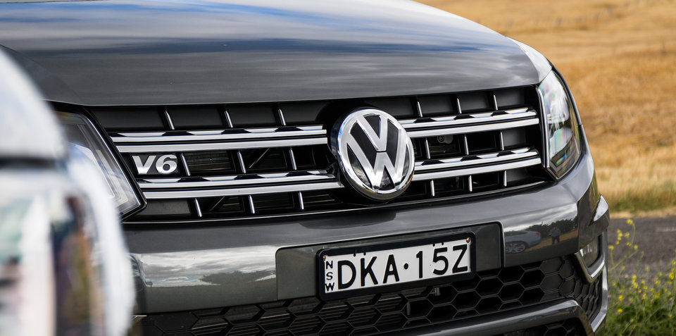 Volkswagen Australia applying 'firm pressure' on factory for safer Amarok