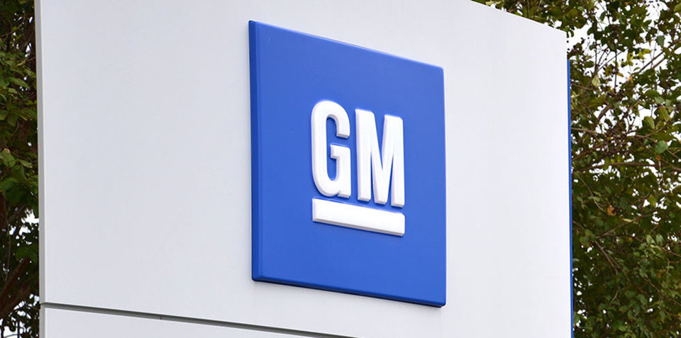 General Motors may cut large cars, 'select' international markets from portfolio