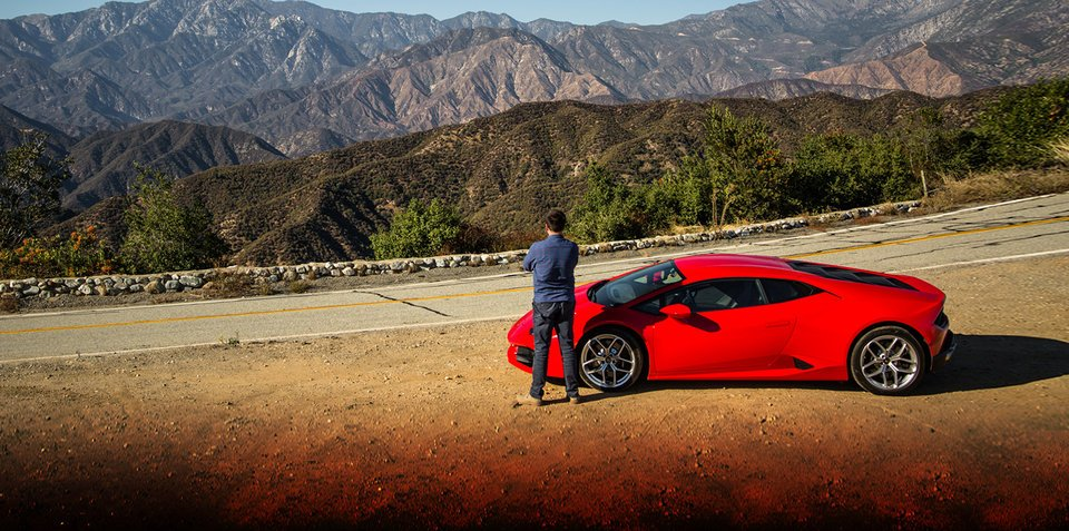 World's Greatest Driving Roads: Glendora Mountain Road, California, USA