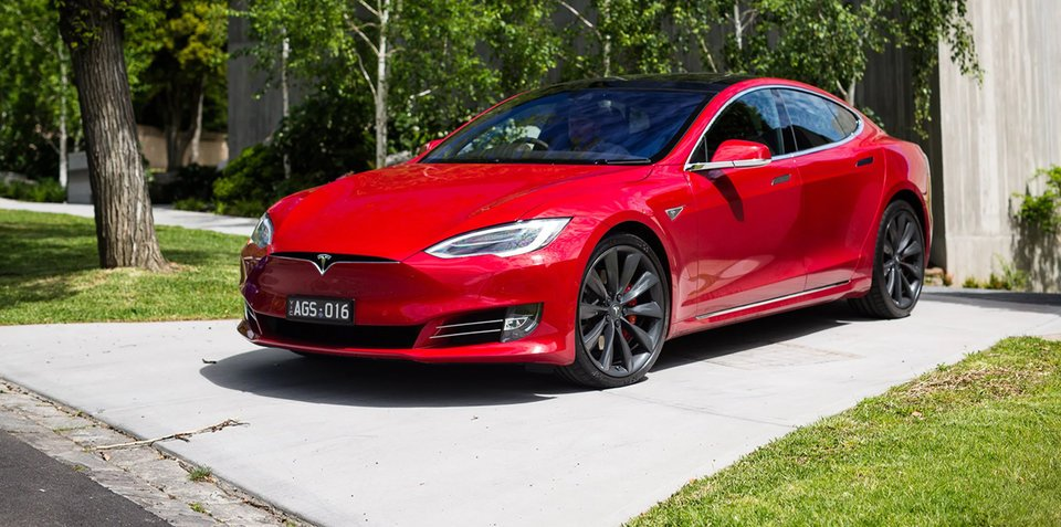 2016 Tesla Model S, Model X recalled for parking brake fix