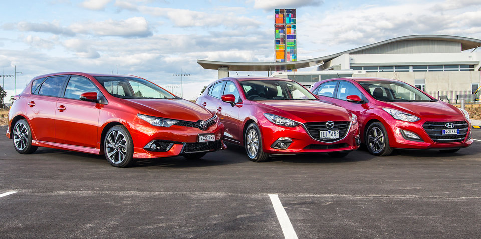 Mazda declared Australia's most reputable car company, Toyota and Hyundai follow