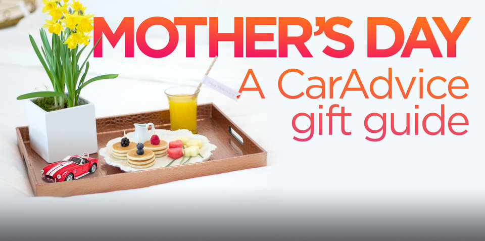 2017 Mother S Day Gift Guide 12 Ideas For Mums That Love Cars